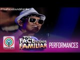 """Your Face Sounds Familiar: Gary Valenciano as Bruno Mars - """"Uptown Funk"""""""