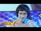 It's Showtime Kalokalike Face 3: Bruce Lee (Semi-Finals)