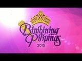Binibining Pilipinas 2015 on ABS-CBN!