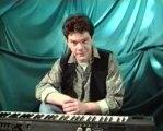 Improvisation au clavier 1/3 - Tout ce qu'il vous faut pour débuter l'impro au clavier.