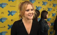 "SXSW: Amy Schumer, Judd Apatow Praised For Comedy ""Trainwreck"""