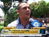 1 persona a la orden de Fiscalía por derrame petrolero en Monagas
