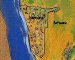 Carnets de Voyage, la série - Namibie