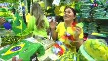 Cérémonie : Coupe du monde 2014 - Cérémonie d'ouverture