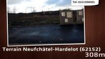 A vendre - Neufchâtel-Hardelot (62152) - 308m²