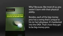 Golf Swing Tips for Beginners-Simple Golf Swing Tips for Beginners
