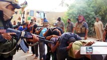Former Iraqi diplomat on Muslim outrage against ISIS
