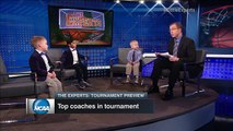 ESPN hired toddlers to pick March Madness champs, they didn't disappoint