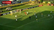 Brasil vs Argentina 0-1 Resumen Completo & Todos los Goles Sudamericano Sub-17 2015 - HD