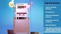 Vakumlama Makinası Fiyatı Satış Satın Al