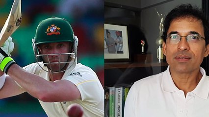 R.I.P Phil Hughes - Harsha Bhogle Reacts