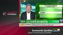 Larqué : «Jardim a été très bon à Arsenal et très mauvais à Monaco»