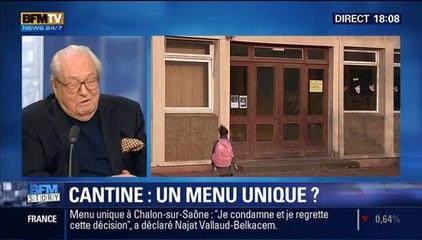 Jean-Marie Le Pen - 17 mars 2015