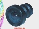 Swann Fisheye Lens
