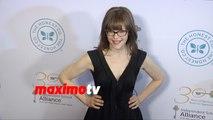 Lisa Loeb 30th Anniversary Impact Awards Dinner Red Carpet