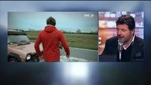 Philippe Lellouche, l'invité de Jean-Jacques Bourdin pour Top Gear France