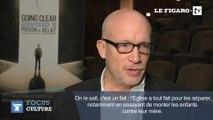 Comment la Scientologie a mis Nicole Kidman sur écoute