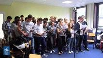 Semaine d'intégration pédagogique à l'ISEG Business & Finance School Strasbourg