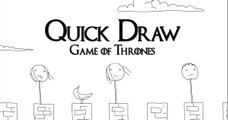 Game Of Thrones : la mort de Drogo, Ned Stark et King Joffrey en dessin animé !