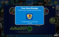 Club Penguin HOW TO GET Noble Knight Stamp Medieval Party
