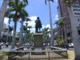 Histoires d'îles - Maurice - Cette série fait le portrait de plusieurs îles du monde entier en allant à la rencontre de ceux qui les habitent.