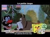 La Petite taupe fait son jardin - collection arte jeunesse dvd