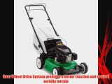 Lawn-Boy 17732 Carb Compliant Kohler Rear Wheel Drive Self Propelled Gas Walk Behind Mower