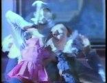 Les pubs - Les Inconnus - Poupées Barbie