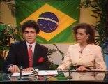 Les émissions TV - Les Inconnus - Les journaux télévisés (Japon, italie, Brésil, Afrique du Sud, Chili)