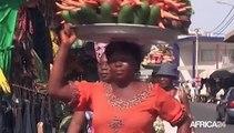 Togo, 5,5% de croissance attendue en 2015 au Togo