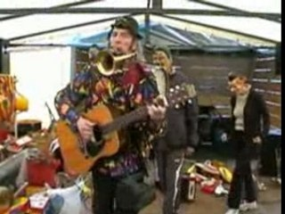 ZIGMUS Homme orchestre