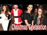 Kareena Kapoor, Maliaka Arora, Amrita Arora Spotted @ St. Andrew Church Ground
