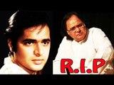 Bollywood Celebs Talks About FAROOQ SHEIKH'S Death