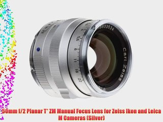 Zeiss Ikon Resource | Learn About, Share and Discuss Zeiss