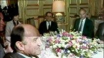 Histoire des services secrets français - Le grand malentendu (1981-1989)
