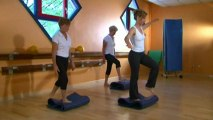 Gym Seniors - Equilibre et Coordination