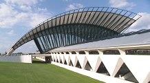 Architectures - Satolas-TGV