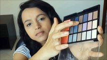 Simple and Easy Natural Glowing Makeup - Daily Makeup [make