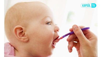 Bebeklere Hazır Mama Ne Zaman Verilir?