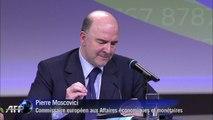"""Mesures contre la pauvreté en Grèce: """"pas de veto"""" de l'UE"""
