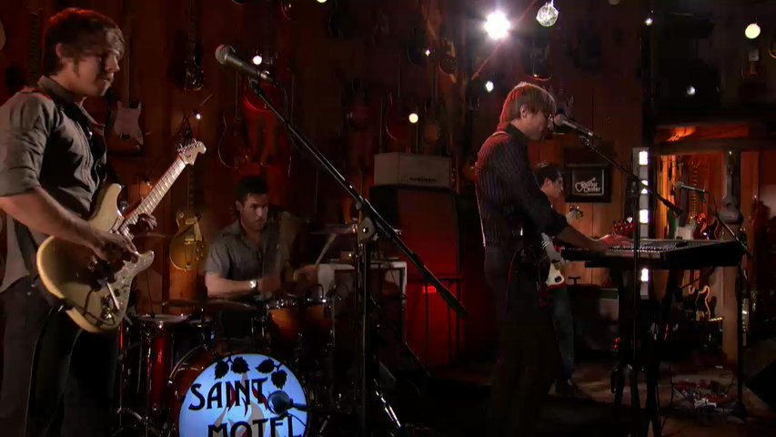 Saint Motel – Guitar Center Sessions