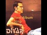 Hozan Diyar - Herene Cenk Yeni Albüm 2010