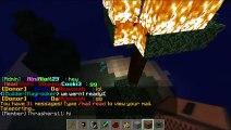 Minecraft Herobrine - Herobrine Trolling Prank - SUPER FUNNY