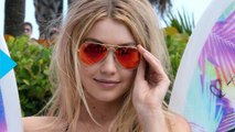 Model Gigi Hadid Slams Blogger's Drug Accusations