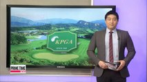 KPGA season tees off April 23 with at least 13 events confirmed