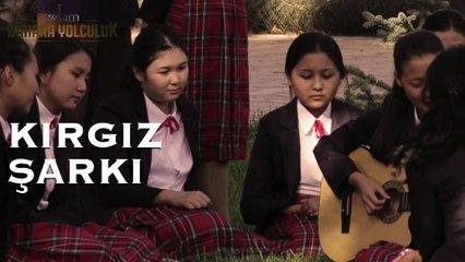 Yücel Arzen feat. Çolpanay Ulubek - Kırgız Şarkı (Selam Bahara Yolculuk _ Soundtrack)