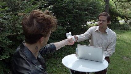 Claire et Michel - Le Documentaire - EP17