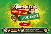 Kafa Topu 2014 Dünya Kupası Oyunu Nasıl Oynanır Oyun Çözümü - Akrep Oyun