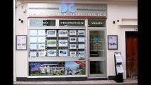 Publier Appartement 3 pièces dernier étage DE CORDIER IMMOBILIER Agence immobilière Evian