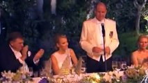 #Dropped : Charlène de Monaco et le Prince Albert II bouleversés